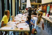 Slotevent van Design Your City schot in de roos